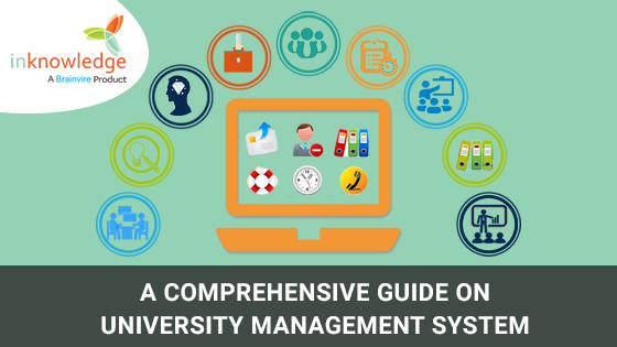 Guide on University Management System